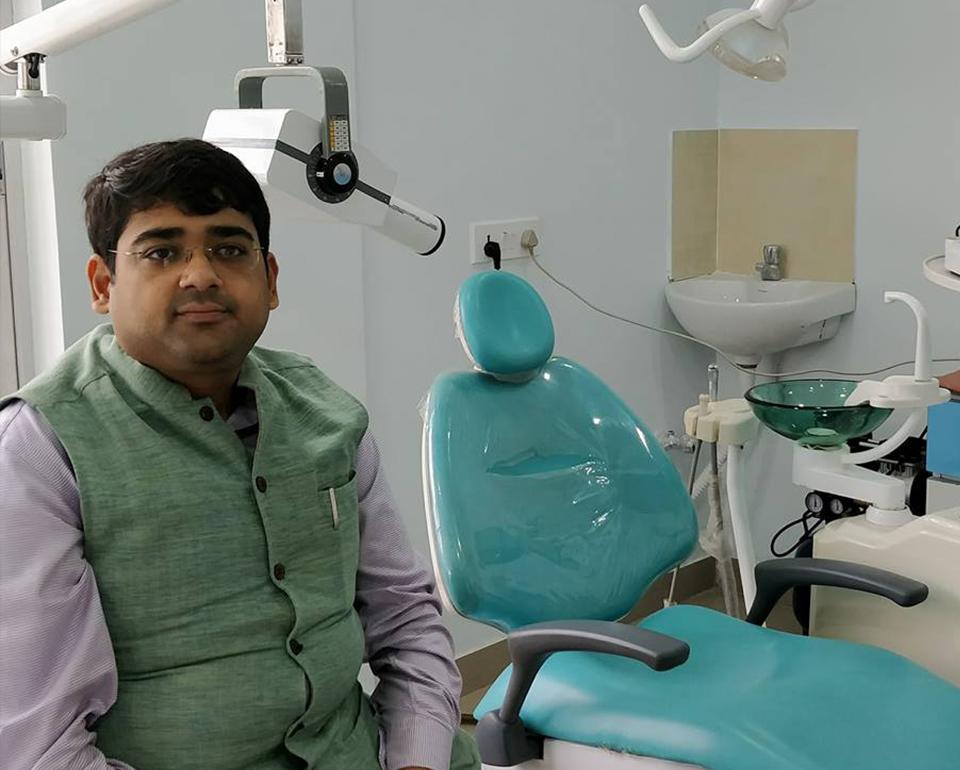 Dr. Shubhasatta Indra